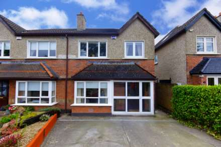 3 Bedroom Semi-Detached, 7 Ellensborough Park, Tallaght, Dublin 24