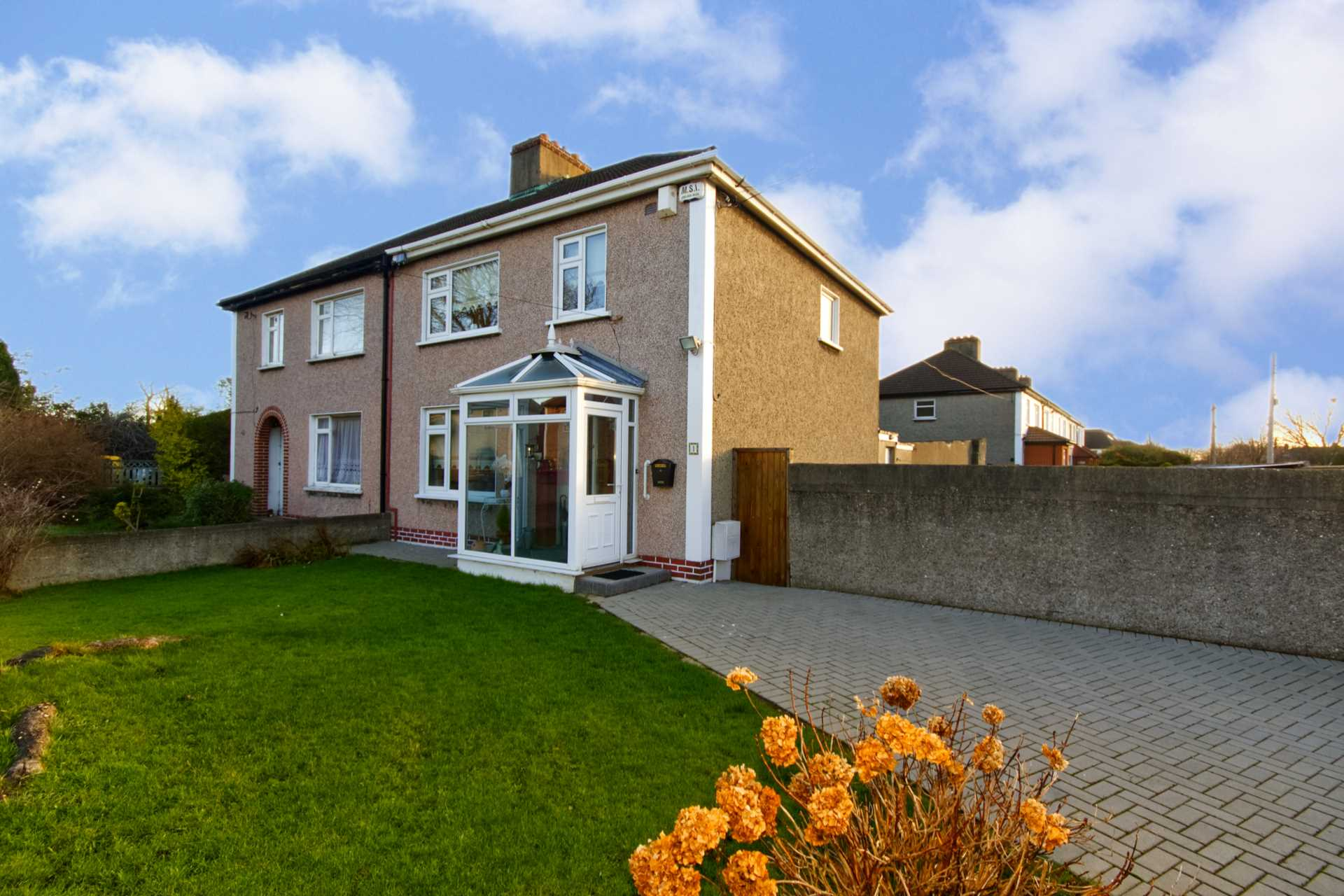 1 Cherryfield Drive, Walkinstown, Dublin 12, Image 1