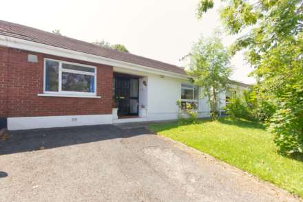 2 Bedroom Semi-Detached, 10 Idrone Park, Knocklyon, Dublin 16