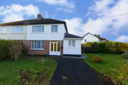 3 Bedroom Semi-Detached, 18 Millgate Drive, Perrystown, Dublin 12
