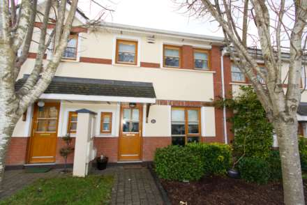 30 Marlfield Green, Tallaght, Dublin 24
