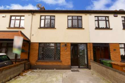 3 Bedroom Terrace, 17 Pinebrook Lawn, Clonsilla, Dublin 15