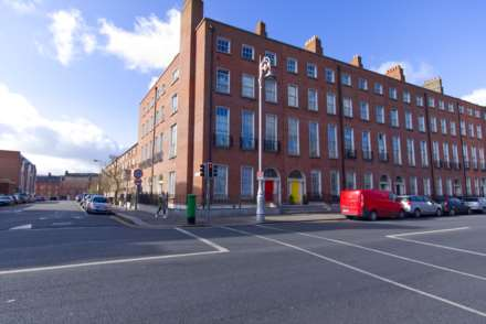 2 Bedroom Apartment, Apt 3, 55 Mountjoy Square West, Dublin  1