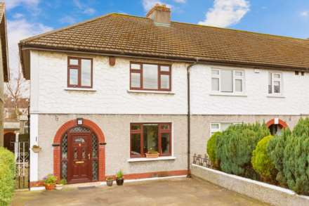 3 Bedroom End Terrace, 154 Cromwellsfort Road, Walkinstown, Dublin 12