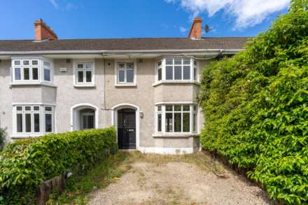 3 Bedroom Terrace, 22 Fergus Road, Terenure, Dublin 6w