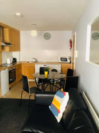 2 Bedroom Apartment, 13 Pudding Row, Temple Bar, Dublin 2