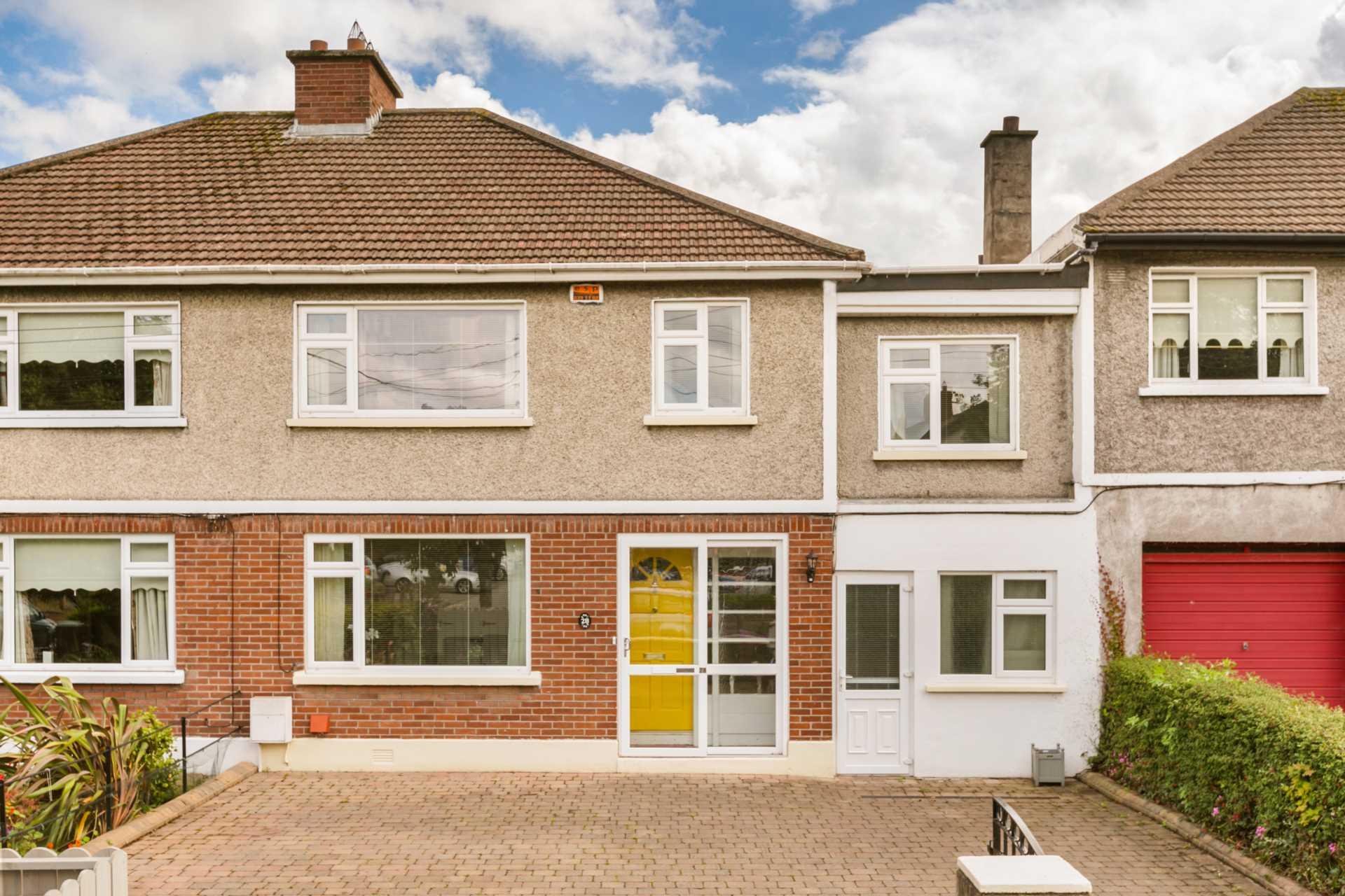 28 Wainsfort Road, Terenure, Dublin 6W, Image 1