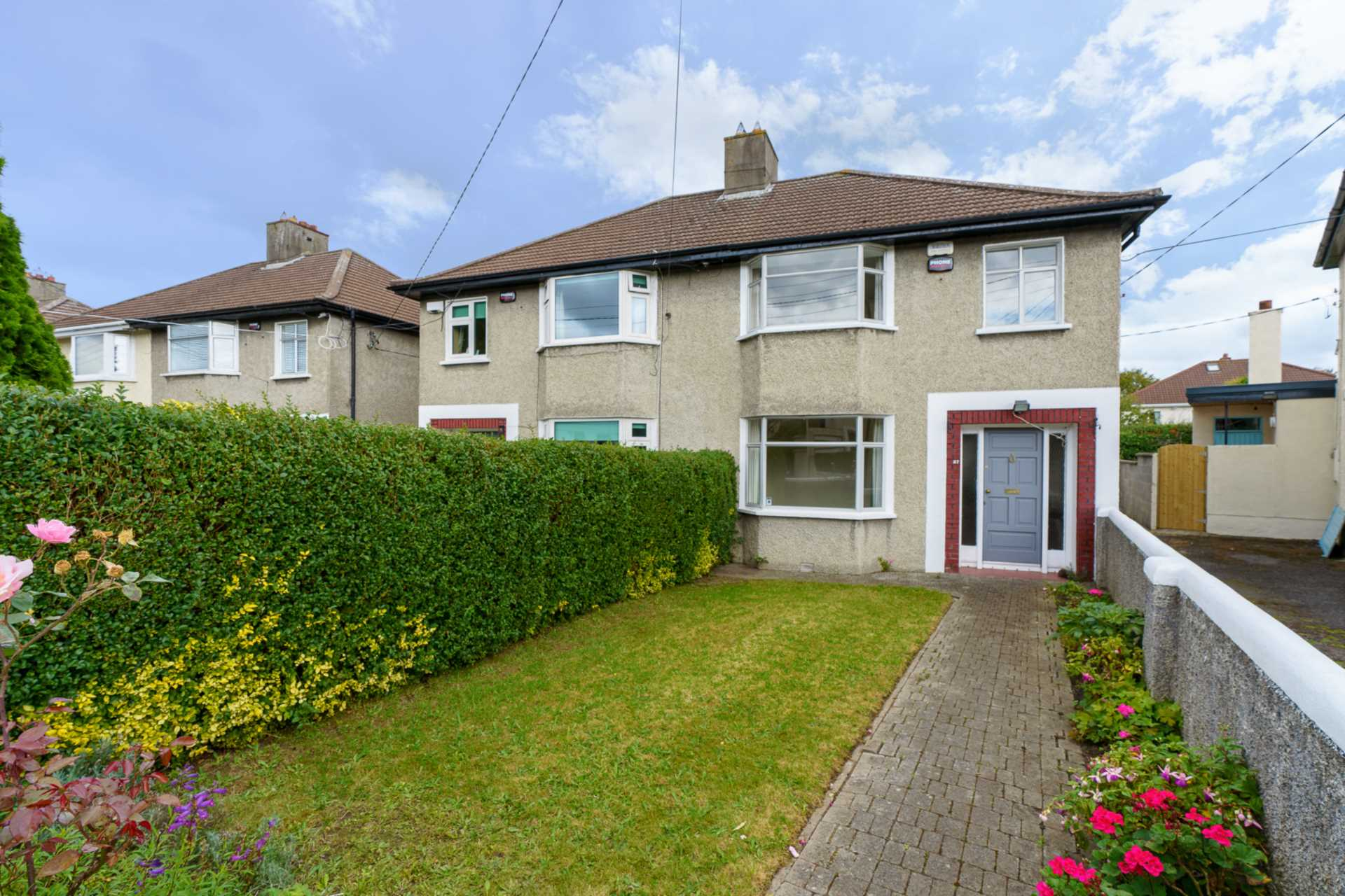 57 Seafield Crescent, Booterstown, Co Dublin, Image 1