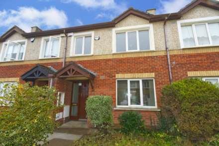 3 Bedroom Terrace, 4 Ard Mor Green, Tallaght, Dublin 24