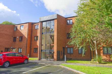 2 Bedroom Apartment, 22 Glenanne, Kimmage Road West, Dublin 12
