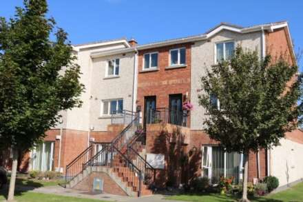 25 Carrigmore Lawns, Citywest, Dublin 24