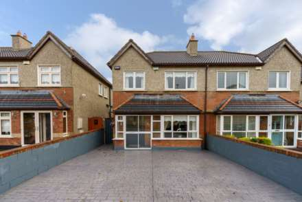 28 Ellensborough Meadows, Kiltipper Road, Tallaght, Dublin 24