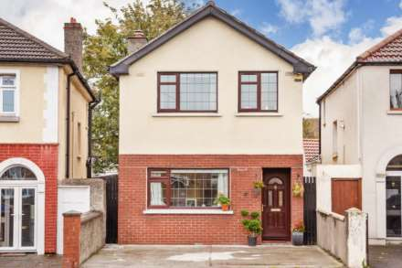 Property For Sale Herberton Road, Crumlin, Dublin 12
