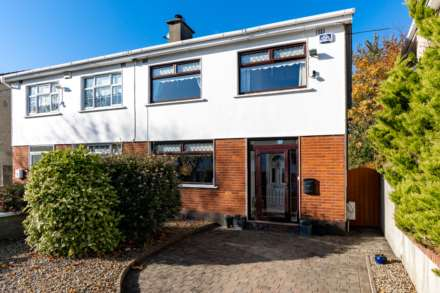 Property For Sale Rushbrook Crescent, Templeogue, Dublin  6w