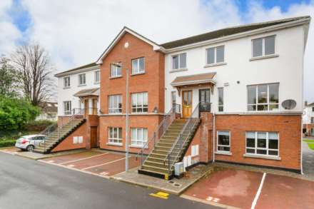 20 Kilvere Park, Cypress Downs, Templeogue, Dublin 6W