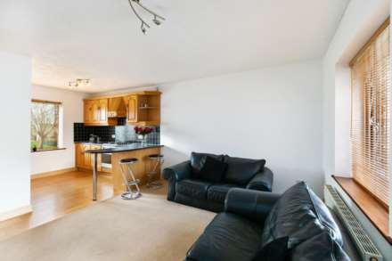 1 Bedroom Apartment, 45 Frankfort Court, Rathgar Avenue, Rathgar, Dublin 6