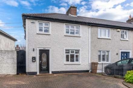 Property For Sale Brandon Road, Drimnagh, Dublin 12