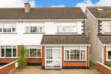 Property For Sale Kennington Close, Templeogue, Dublin  6w