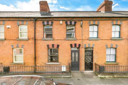 Property For Sale Chaworth Terrace, Hanbury Lane, Dublin  8