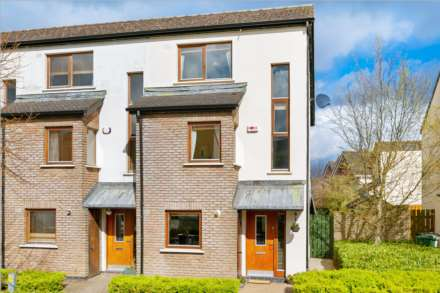 Property For Sale Hunters Way, Hunterswood, Ballycullen, Dublin 24
