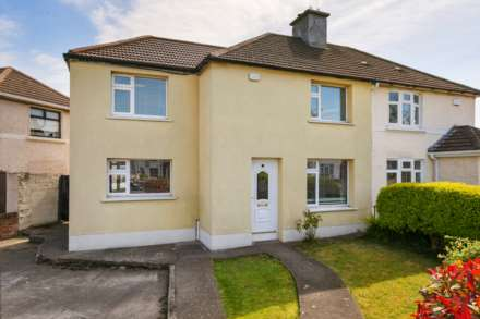 Property For Sale Tonguefield Road, Kimmage, Dublin 12