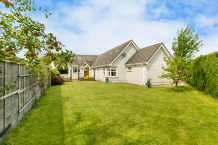 Property For Sale Old Court Cottages, Ballycullen, Dublin 24