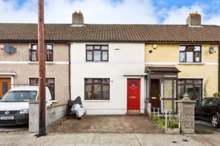 15 Carrow Road, Drimnagh, Dublin 12, Image 1