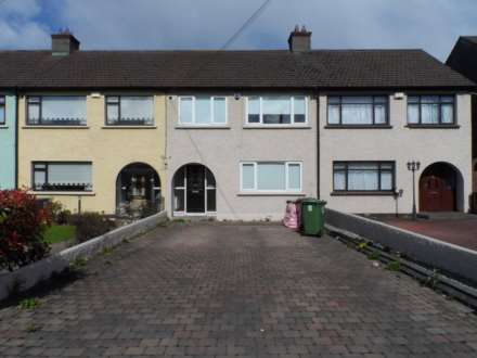 3 Bedroom Terrace, 21 St Peters Road, Walkinstown
