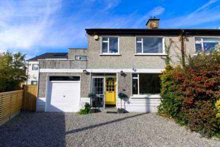 4 Bedroom End Terrace, 23 Beechfield Close, Walkinstown, Dublin 12