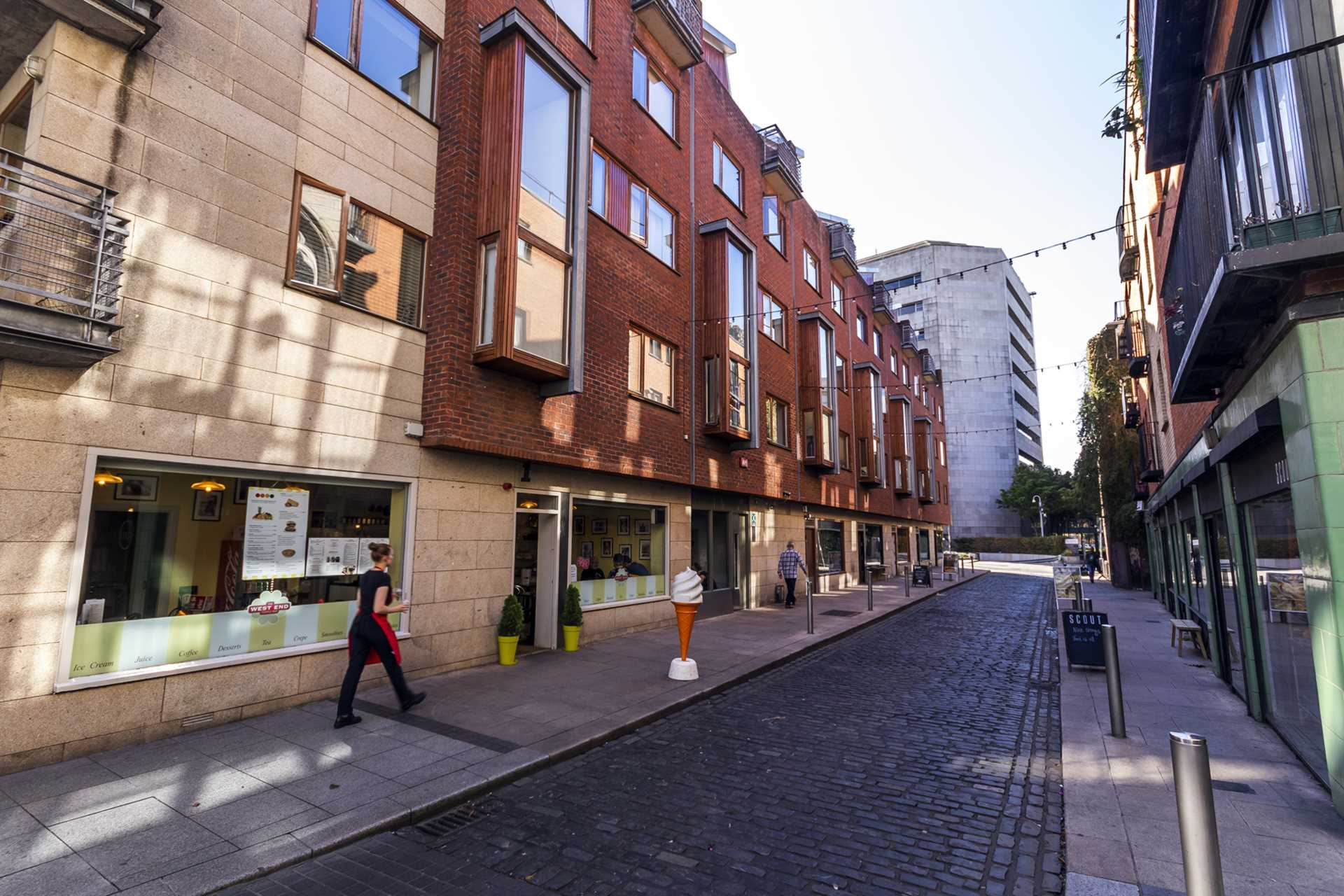 20 Scarlet Row, Essex Street West, Temple Bar, Dublin 2, Image 11