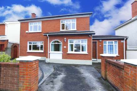 4 Bedroom Detached, 74 Limekiln Road, Dublin 12