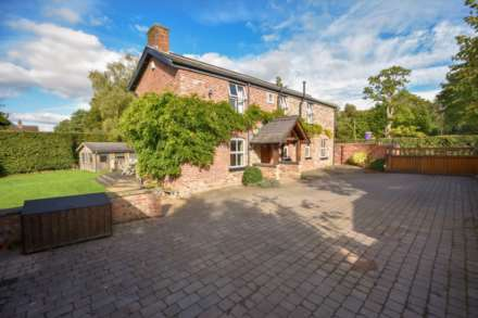 Property For Sale Towers Road, Poynton, Stockport