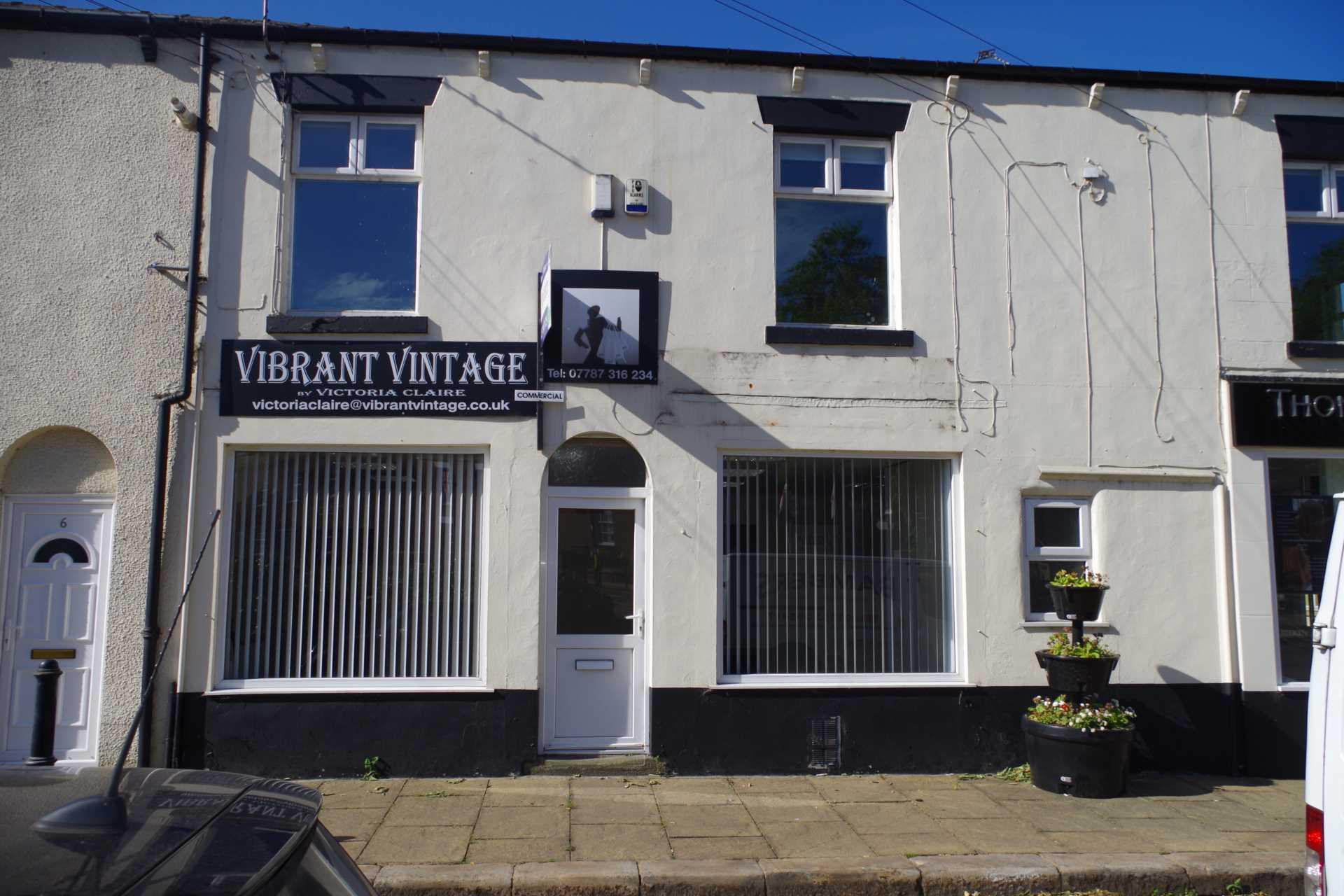 Wilbraham Street, Westhoughton