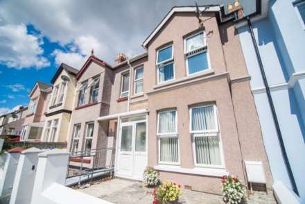 Property For Sale Liscawn Terrace, Torpoint