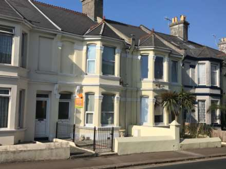 Property For Rent Antony Road, Torpoint