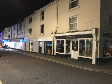 Property For Rent Fore Street, Torpoint