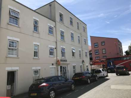 Property For Rent Quarry House, Torpoint
