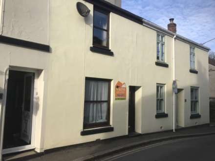 Property For Rent West Street, Millbrook, Torpoint