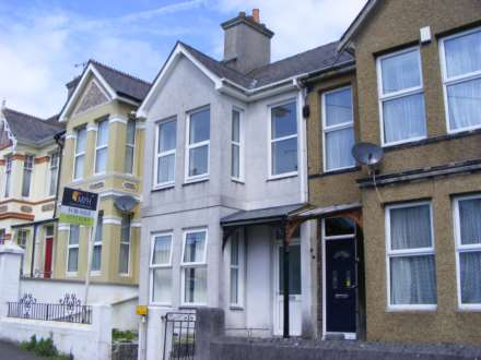 Property For Sale Clarence Road, Torpoint