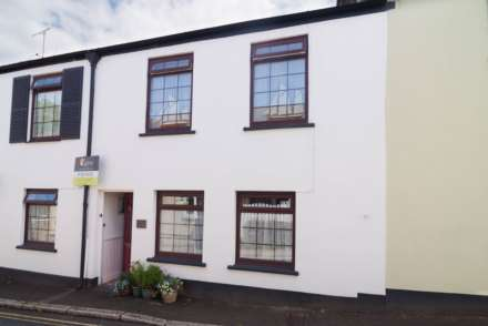 Property For Sale West Street, Millbrook, Torpoint