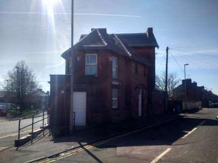 8 Bedroom House Share, Crofton Street, Oldham