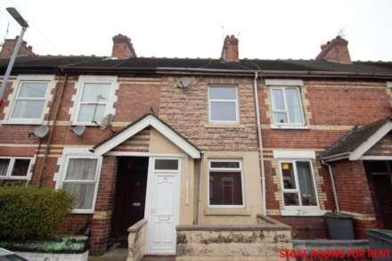 4 Bedroom House Share, HOUSESHARE @ Fletcher Road, Stoke On Trent,ST4 4AJ