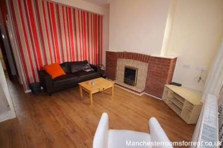 Property For Rent Gascoyne Street, Rusholme, Manchester