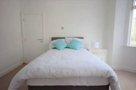 4 Bedroom House Share, Gerald Road, Salford