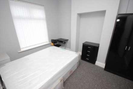 1 Bedroom Room (Double), Greenfield Street, Lancaster