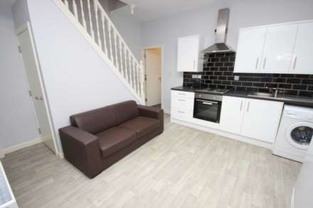 4 Bedroom House Share, Greenfield Street, Lancaster