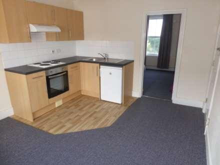 1 Bedroom Flat, Norwood Road, Reading