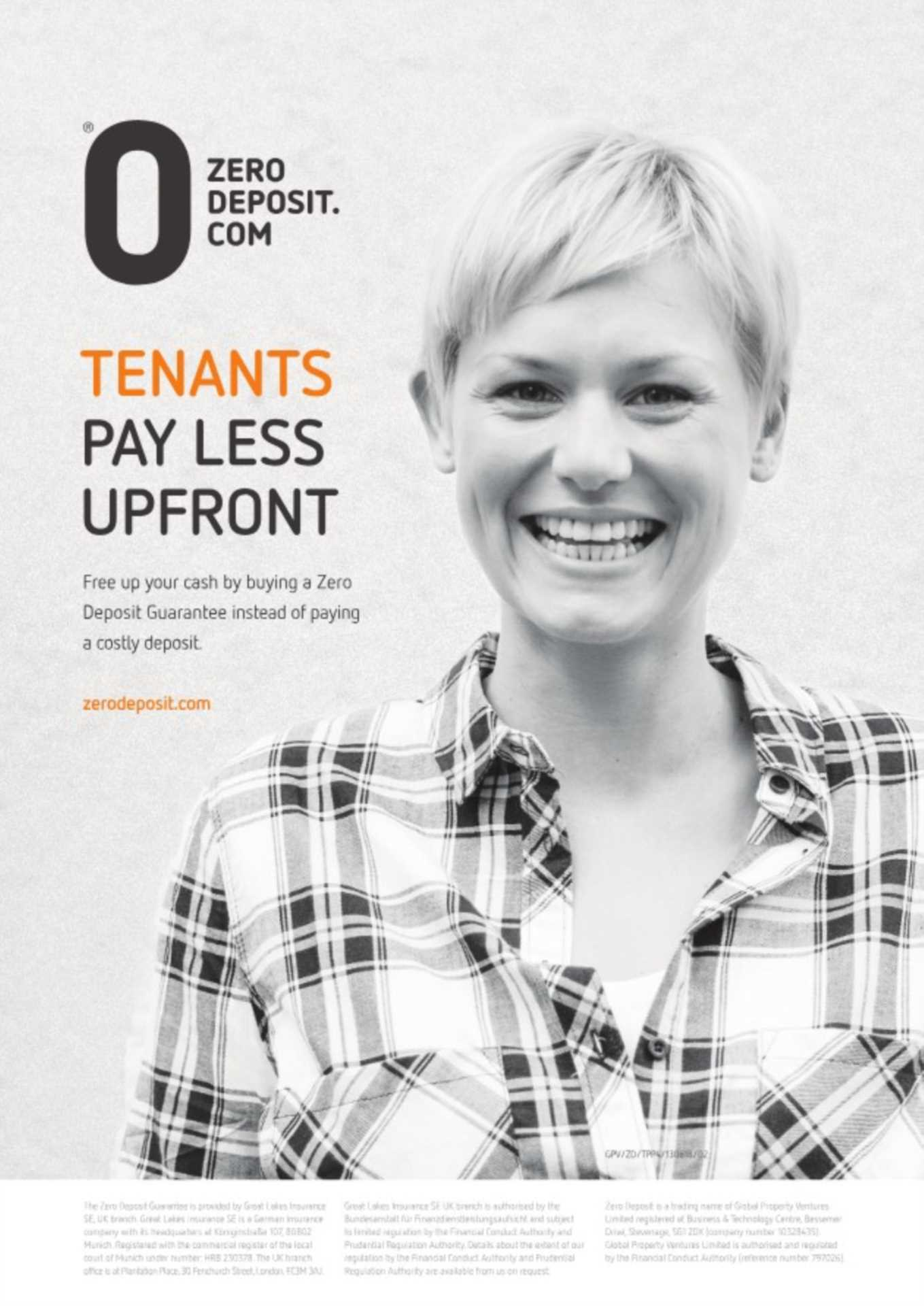 Tenants - Why pay more, when you can pay less!
