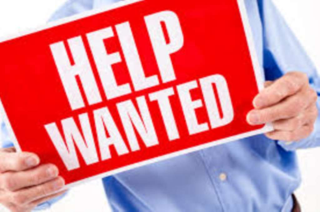 Wanted: Business Administration Apprentice!