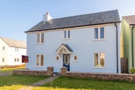 4 Bedroom Detached, Staddiscombe Road, Staddiscombe, Plymstock, Plymouth, PL9 9FE